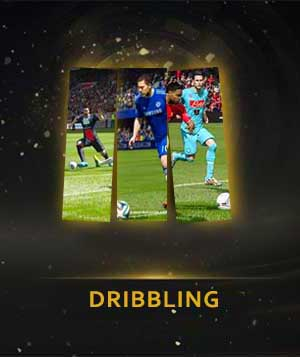 FIFA 15 - Drible