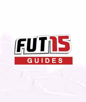 FIFA 15 Ultimate Team Guides