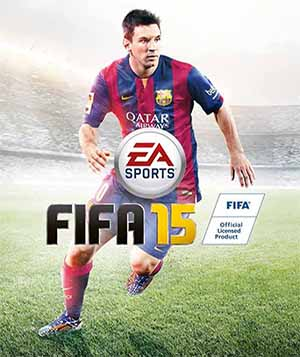 FIFA 15 - Covers, Controls, Videos, Screenshots, Celebrations and much more