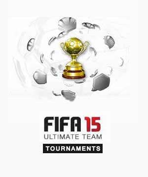 FIFA 15 Tournaments