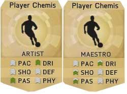 Guia de Consumíveis para FIFA 15 Ultimate Team