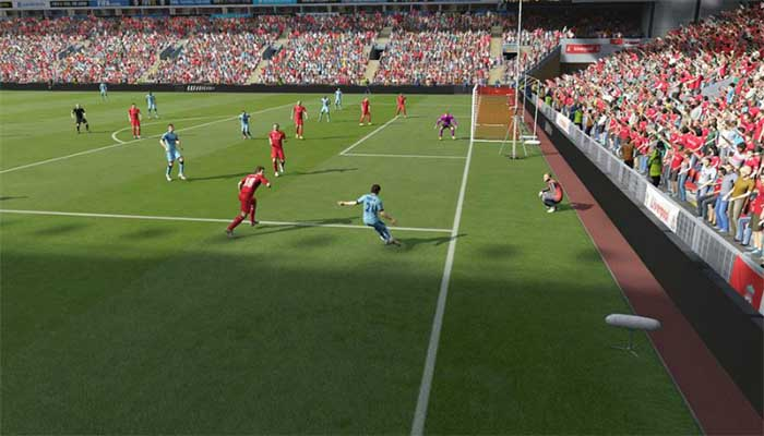FIFA 15 Gameplay Tips: Crossing Tutorial