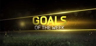 FIFA Goals of the Week Videos