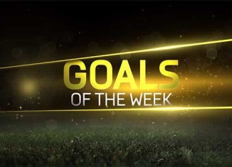 FIFA 15 Goals of the Week Videos