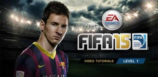 Basic FIFA 15 Ultimate Team Tutorials for Beginners