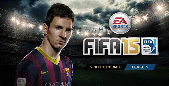 Basic FIFA 15 Ultimate Team Tutorials for Beginners