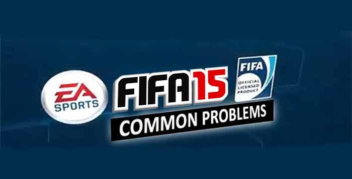 FIFA 15 Ultimate Team Help: Troubleshooting Guide to the Known Issues