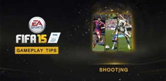 FIFA 15 Gameplay Tips: Shooting Tutorial