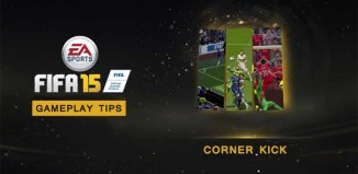 FIFA 15 Gameplay Tips: Corners Tutorial