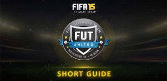 FUT United - Common Questions for FIFA 15