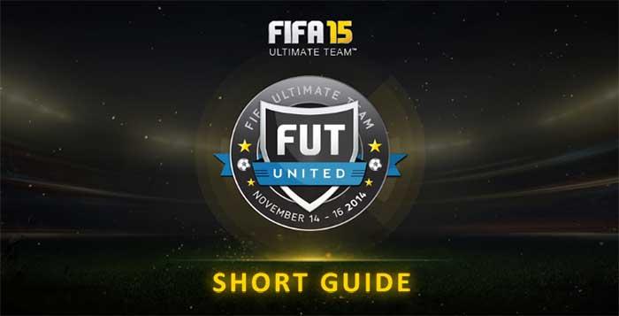 FUT United - Common Questions for FIFA 15