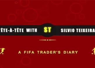 A FIFA Trader's Diary