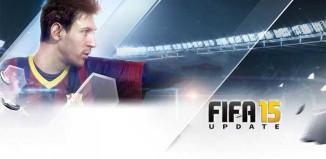 FIFA 15 Updates History