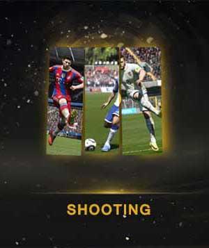 FIFA 15 - Remate