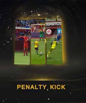 FIFA 15 - Penaltis