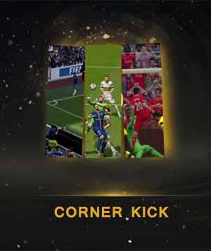FIFA 15 - Corners