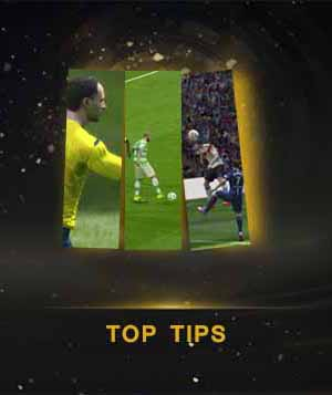 FIFA 15 Gameplay Tips - Top Tips