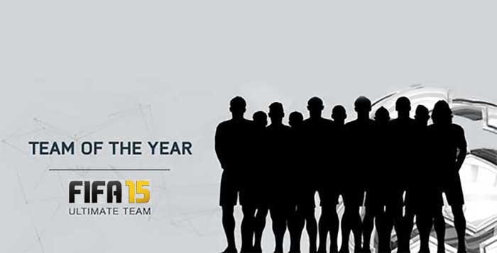 TOTY Explained - Team of the Year of FIFA 15 Ultimate Team