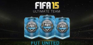 FUT United for FIFA 15 is Back !