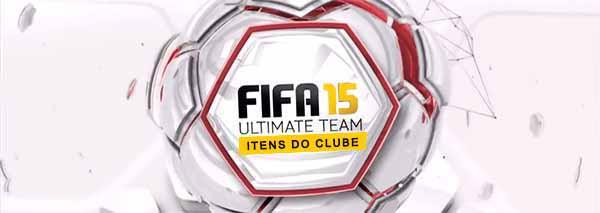 Dúvidas Mais Frequentes sobre FIFA 15 Ultimate Team