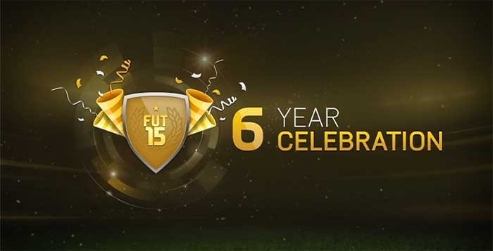 FIFA 15 FUT Birthday