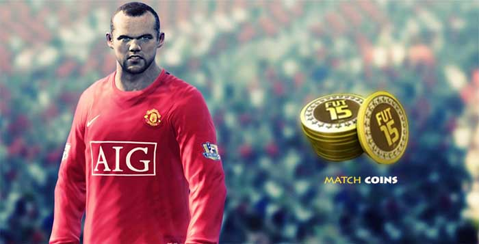 Match Coins Guide for FIFA 15 Ultimate Team
