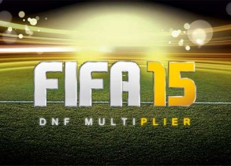 FIFA 15 Ultimate Team DNF Multiplier Guide