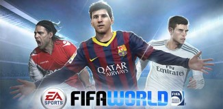 FIFA World Was Shut Down by EA Sports