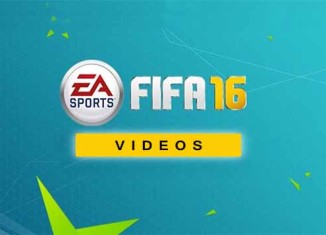Official FIFA 16 Videos, Teasers and Trailers