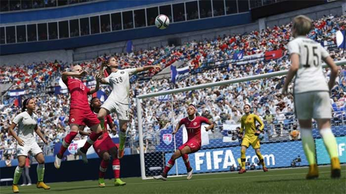 Three Things We Would Like to see in FIFA 16