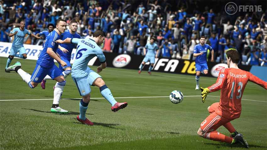 FIFA 16 PC Minimum and Recommended Specifications