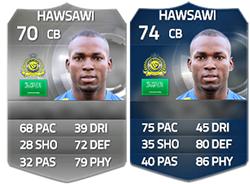 Team of the Season da SPL em FIFA 15