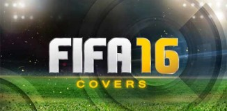 FIFA 16 Cover - All the Official FIFA 16 Covers