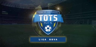 FIFA 15 Ultimate Team Liga BBVA TOTS
