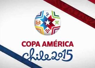 Copa America 2015 and FIFA 15