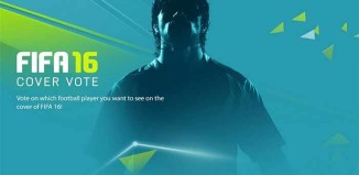 Community Decide Who Joins Messi on the FIFA 16 Cover
