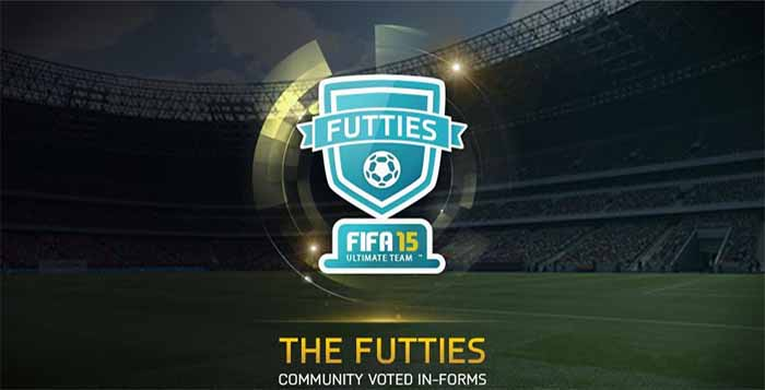 FUTTIES - The new Pink Cards of FIFA 15 Ultimate Team