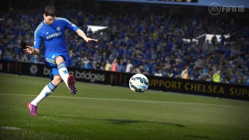 Como Transferir o Seu Progresso de FIFA 15 para FIFA 16 ?