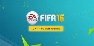 A FIFA 16 Ultimate Team Carryover Guide