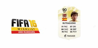 FIFA 16 Wishlist and Rumours: Players Ratings
