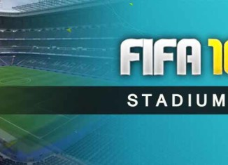FIFA 16 Stadiums - All the Stadiums Details
