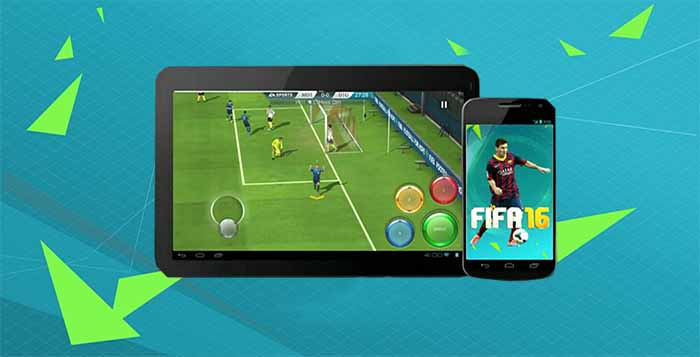 EA Sports FIFA 16 Mobile Preview