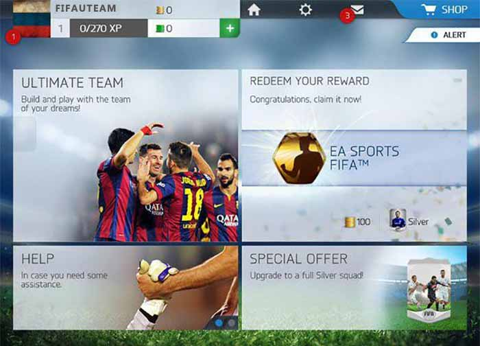 FIFA 16 Mobile Guide - iOS, Android and Windows Phone