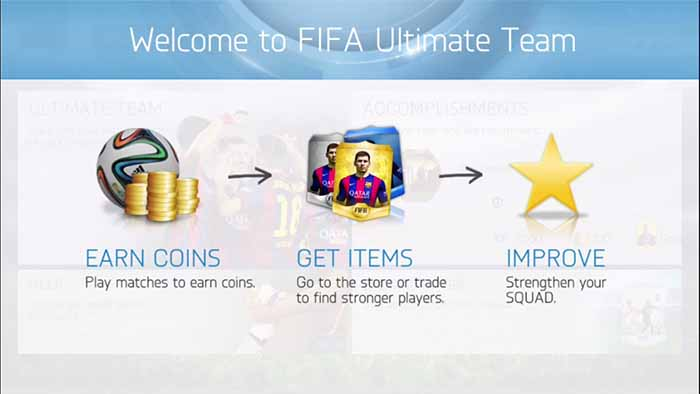 FIFA Mobile Images