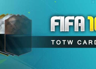 TOTW Cards Guide for FIFA 16 Ultimate Team