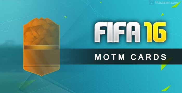MOTM Cards Guide for FIFA 16 Ultimate Team
