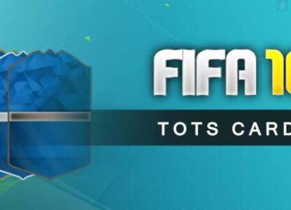 TOTS Cards Guide for FIFA 16 Ultimate Team