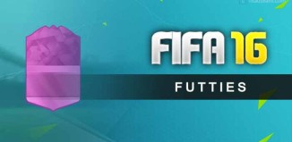 FUTTIES Pink Cards Guide for FIFA 16 Ultimate Team