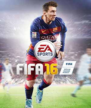 FIFA 16 - Covers, Controls, Videos, Screenshots, Celebrations and much more