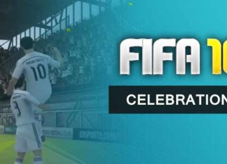 FIFA 16 Celebrations Guide